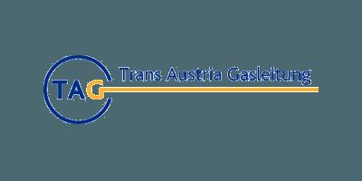 InData | Trans Austria Gasleitung GmbH