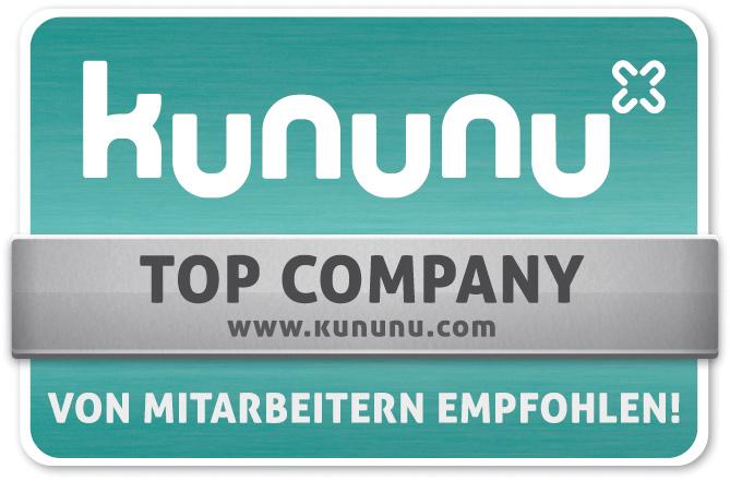 InData | Kununu - Top Company